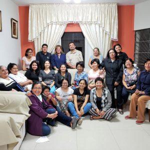 Sponsor a School – Peru